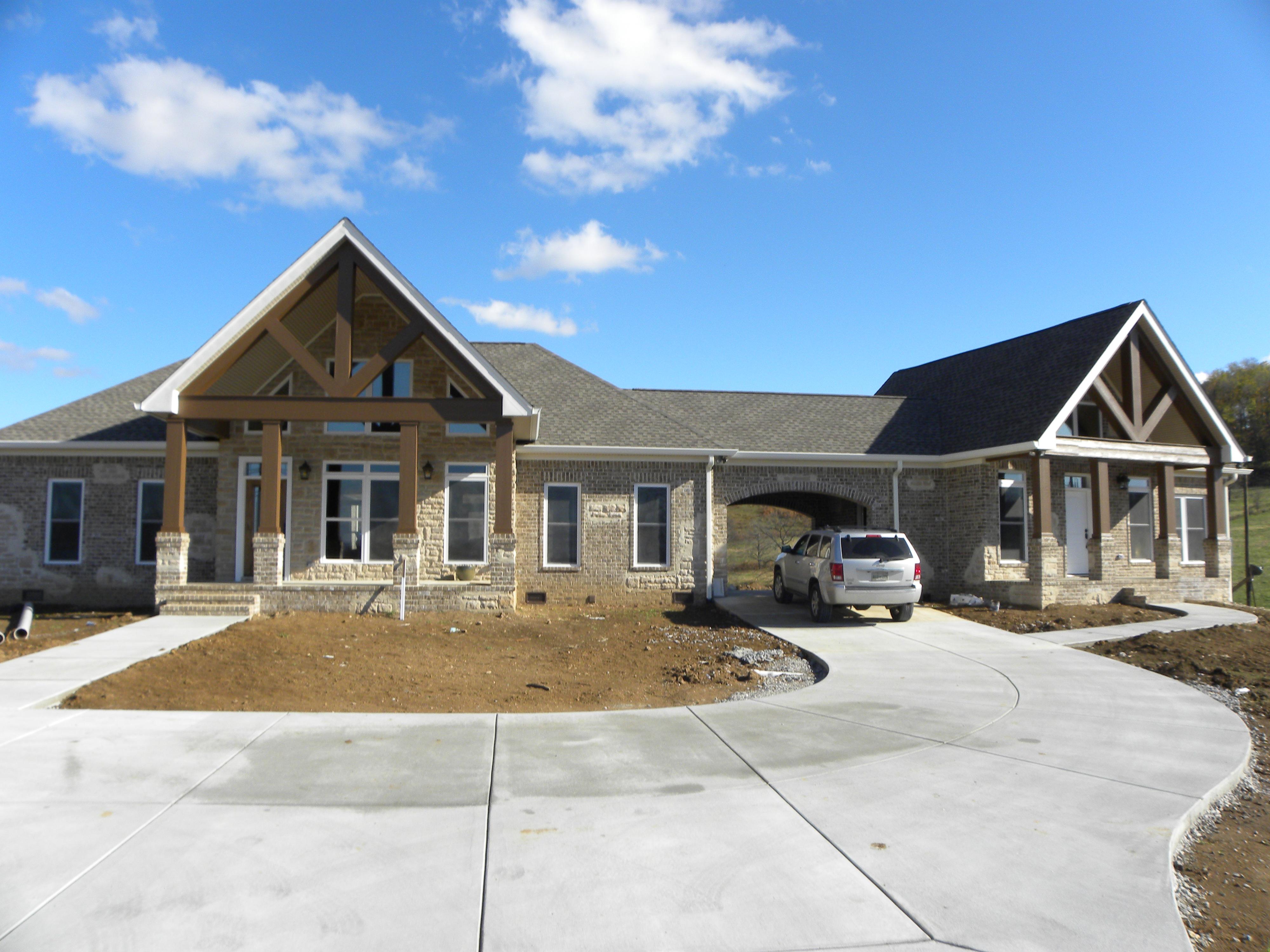 Wilson Dream Builders Inc Tennessee Home Builder