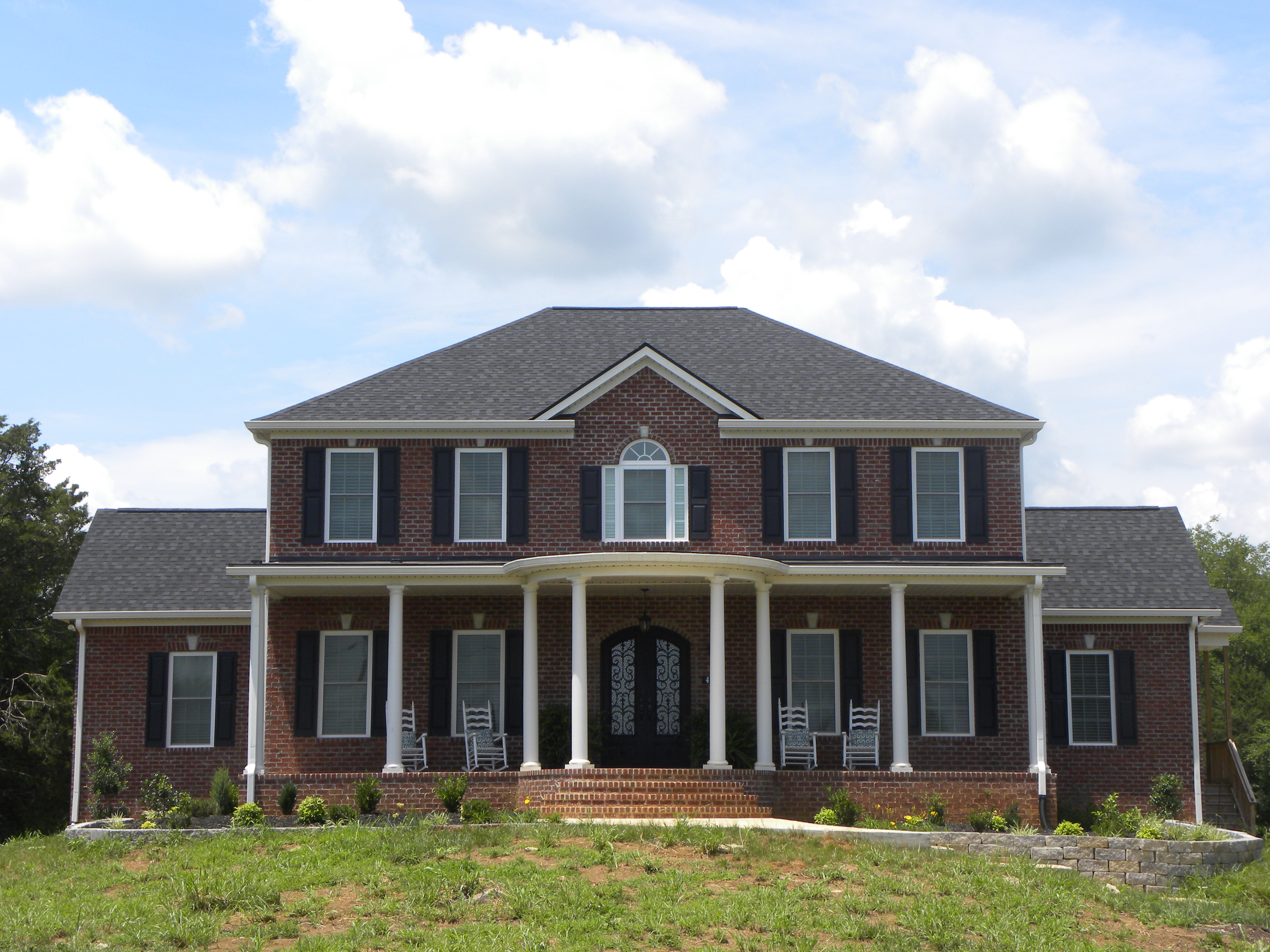 Wilson dream builders inc tennessee home builder for Dream builders homes